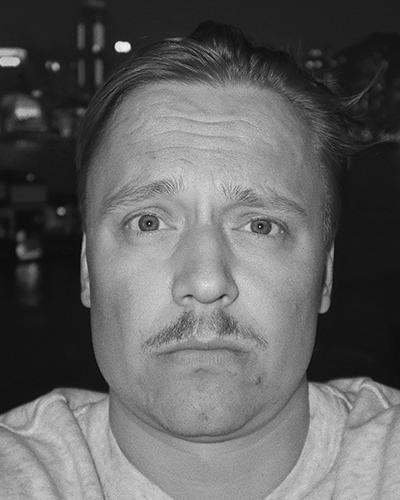 Juha Särkelä